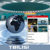 Tbilisi Travel Guides