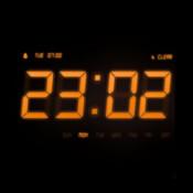 Alarm, Clock, Weather HD