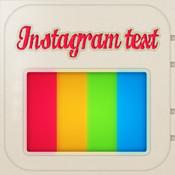 Color Instagram Text +