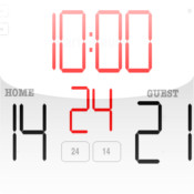 Basketball Scoreboard Free free basketball screensaver
