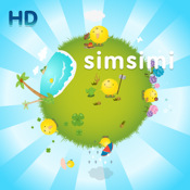 Simsimi HD-Wallpapers