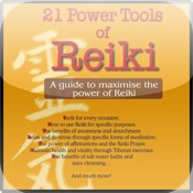 21 Power Tools Of Reiki jv16 power tools