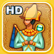 Brickshooter Egypt HD