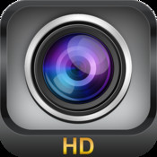 Camera EFF HD for iPad 2