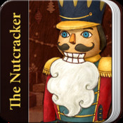The Nutcracker and the Mouse King nutcracker