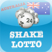 Shake Lotto - Australia