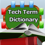 Tech Terms Dictionary related