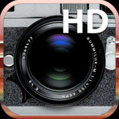 Camera Retro for iPad 2