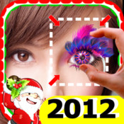 Christmas Makeup Game 2012