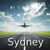 Sydney Flight Tracker