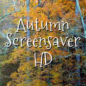 Autumn Screensaver HD matrix screensaver