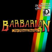 Barbarian: ZX Spectrum