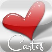 Valentin Cartes Amour