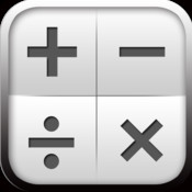 Calculator HD for iPad 2