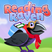 Reading Raven For iPad