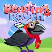 Reading Raven For iPad