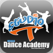 Studio T Dance Academy dance game