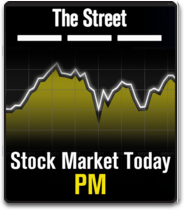 Stock Market Today 6PM