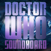 Doctor Who Soundboard