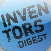 Inventors Digest (Free) message digest algorithms