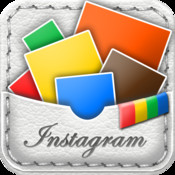 iVisual  - for Instagram