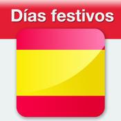 Spanish Holidays 2011-2013