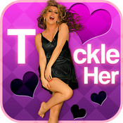 Tickle Her - Blonde Girl