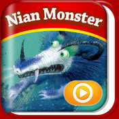 GuruBear – Nian Monster