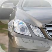 Mercedes Encyclopedia