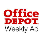 Office Depot® Weekly Ad