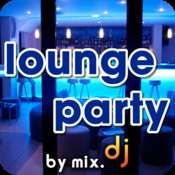 Lounge Party by mix.dj ab lounge sport