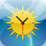 SolarTimer for iPhone