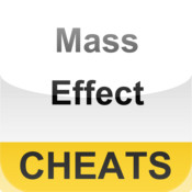 Cheats for Mass Effect mass effect wikia