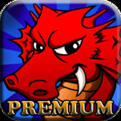 Angry Dragons Premium