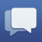 Chat for Facebook + PUSH