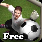 Penalty Soccer 2011 Free
