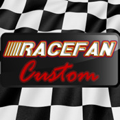 Race Fan Custom: NASCAR custom