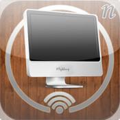 Simple Remote Desktop remote desktop