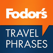 Fodor`s Travel Phrases