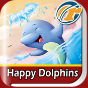 Happy Little Dolphins