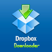 Download with Dropbox