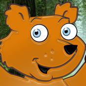 Talking Barry the Bear