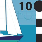 Marine Tides Planner 10