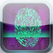 Fingerprint Security! usb fingerprint reader
