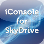 iConsole for SkyDrive
