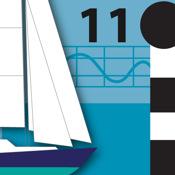 Marine Tides Planner 11