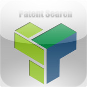 Patent Search for iPad patent scaffold