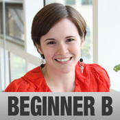 Beginner English Vol.B ubuntu beginner