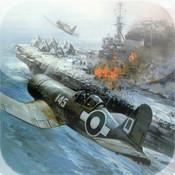美国二战航母