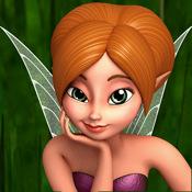 Talking Lila the Fairy